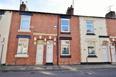 Holly Street, Middlesbrough, TS1 3ED. 2 bedroom terraced house