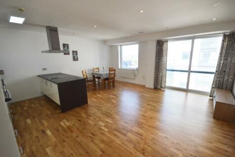Brayford Street, Lincoln, LN5. 2 bedroom flat