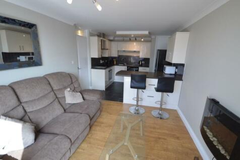 Brayford Wharf East, Lincoln, LN5. 1 bedroom flat