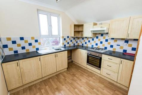 Yarborough Road, Lincoln, LN1. 2 bedroom flat