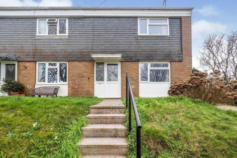 Higher Cadewell Lane, Torquay, TQ2. 2 bedroom semi-detached house