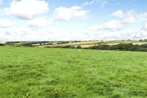 Portfield Gate, Nr Haverfordwest, Pembrokeshire, SA62. Land for sale
