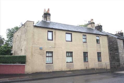 G, L, Lower Stranglands, Glasgow Road, Hardgate, Clydebank. 2 bedroom flat