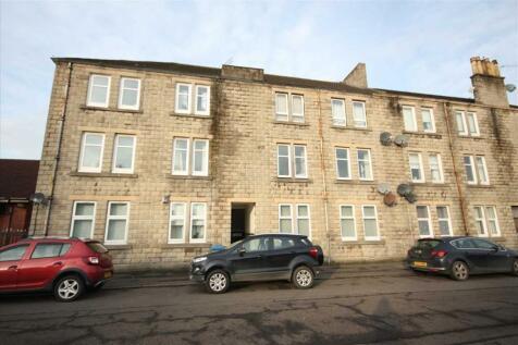 Baronald Street, Rutherglen, Glasgow. 2 bedroom flat