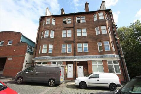 William Street, Paisley, Paisley. 2 bedroom flat