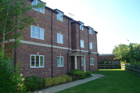 Priory Gardens, Hall Green. 2 bedroom apartment