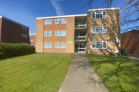 Victoria Road, Acocks Green, Birmingham. 2 bedroom apartment
