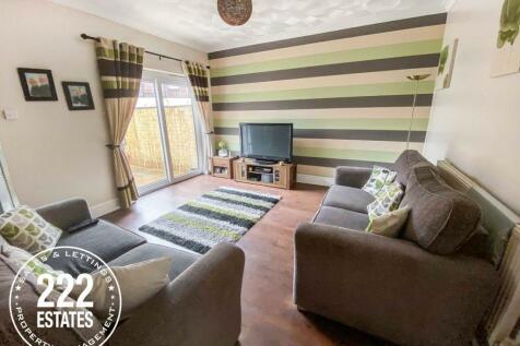 Elaine Street, Warrington, WA1. 3 bedroom terraced house for sale