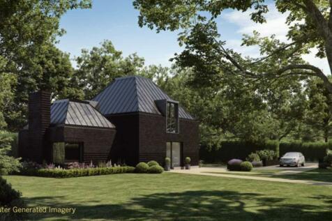 Stables Lodge Beltwood Park Residences London SE26 6TH. 4 bedroom detached house for sale