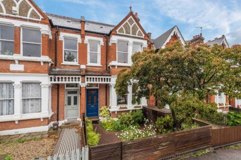 Beauval Road Dulwich SE22 8UQ. 4 bedroom terraced house for sale