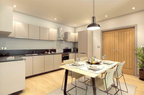 Pearman Court, 19 Collingdon Street, Luton, LU1. 3 bedroom apartment