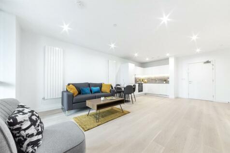 Pinnacle House, 4 Schooner Road, Royal Wharf, London, E16. 1 bedroom apartment