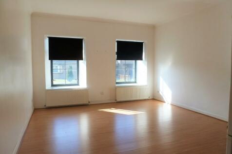 Barclay House,Kilmarnock,KA1. 1 bedroom ground floor flat