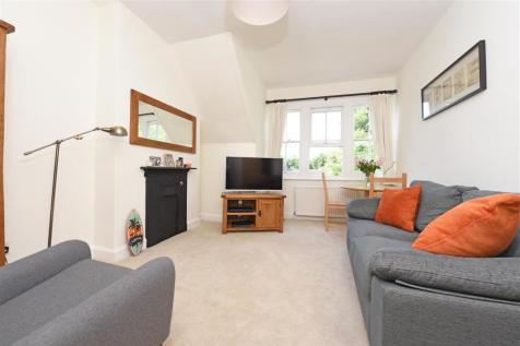 Melbury Gardens, West Wimbledon. 1 bedroom apartment
