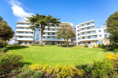 Horizons, 87 Churchfield Road, Poole, BH15. 1 bedroom apartment
