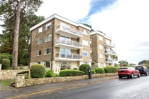 Salter Rise, 14 Salter Road, Poole, BH13. 3 bedroom apartment