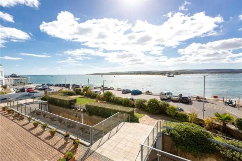 Golden Gates, 1 Ferry Way, Poole, BH13. 3 bedroom apartment