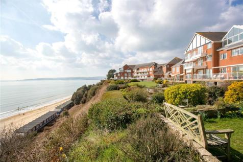 Little Fosters, 25 Chaddesley Glen, Canford Cliffs, Poole, BH13. 3 bedroom apartment for sale
