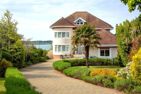 Dorset Lake Avenue, Lilliput, BH14. 4 bedroom detached house
