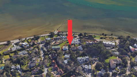 Alington Road, Poole, Dorset, BH14. Land for sale