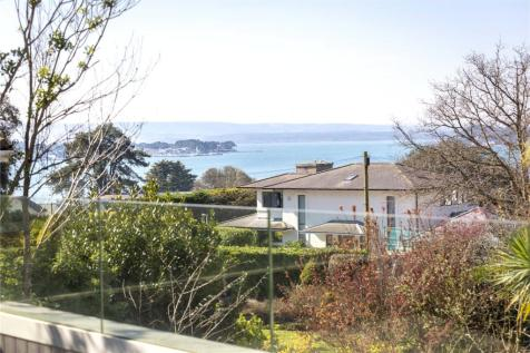 Brudenell Avenue, Canford Cliffs, Poole, BH13. 4 bedroom detached house
