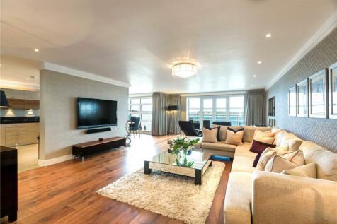 Mirage, 33 Shore Road, Sandbanks, Poole, BH13. 3 bedroom apartment