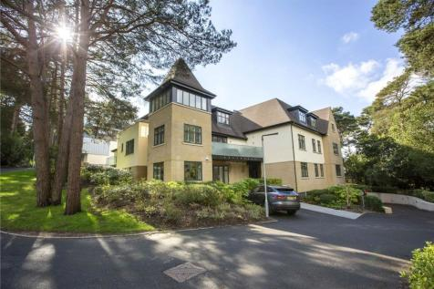 Lilliput Road, Poole, Dorset, BH14. 3 bedroom apartment