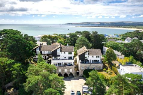 3 Landmark, 14 Seacombe Road, Sandbanks, Poole, BH13. 2 bedroom apartment