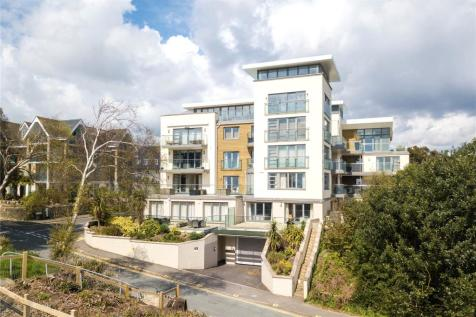 Studland Dene, Studland Road, Alum Chine, Dorset, BH4. 3 bedroom apartment