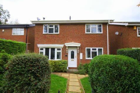 Winchester Way, Darlington. 4 bedroom detached house for sale
