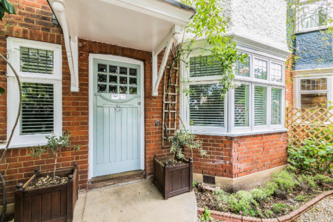 Steep Hill, London, SW16. 5 bedroom semi-detached house for sale