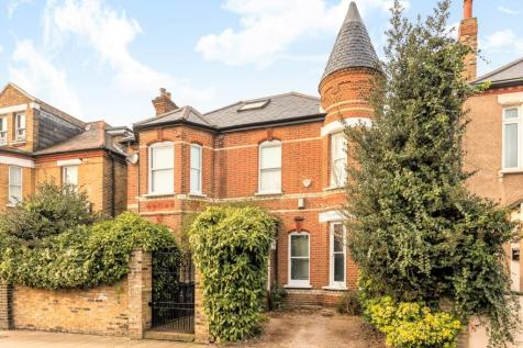 Barrow Road, London, SW16. 5 bedroom detached house for sale