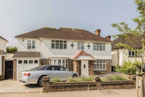 Covington Way, Streatham. 6 bedroom house for sale