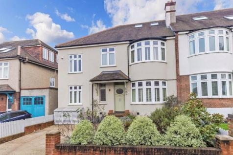 Abbotswood Road, Streatham. 5 bedroom house for sale