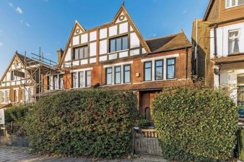 Streatham Common North, Streatham. 5 bedroom house for sale