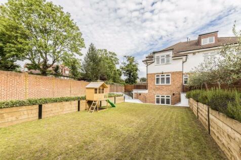 Ullathorne Road, Streatham. 4 bedroom house for sale