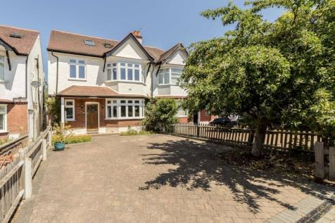 Woodbourne Avenue, Streatham. 5 bedroom house for sale