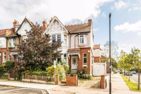 Copley Park, Streatham. 5 bedroom house for sale