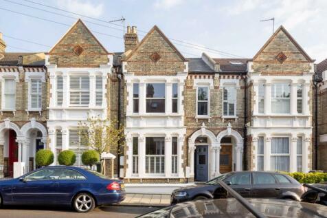 Kingscourt Road, Streatham. 5 bedroom house for sale