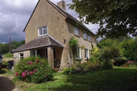 Tally Ho Lane, Guiting Power. 3 bedroom detached house