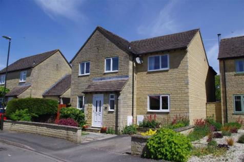 Park Farm, Bourton-on-the-Water, Gloucestershire. 4 bedroom detached house