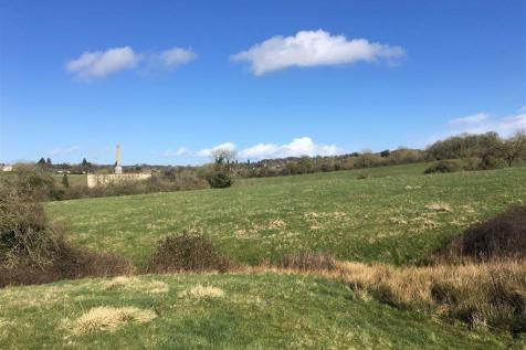 Churchill Road, Chipping Norton, Oxfordshire. Farm land