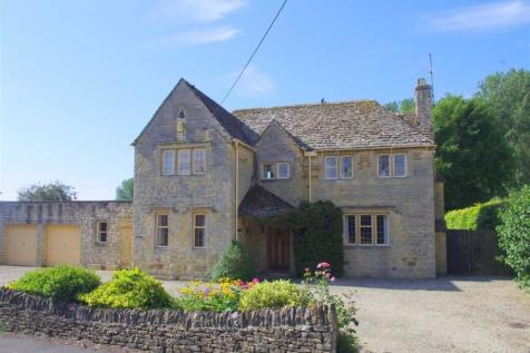 Hilcote Drive, Bourton-on-the-Water, Gloucestershire. 3 bedroom detached house