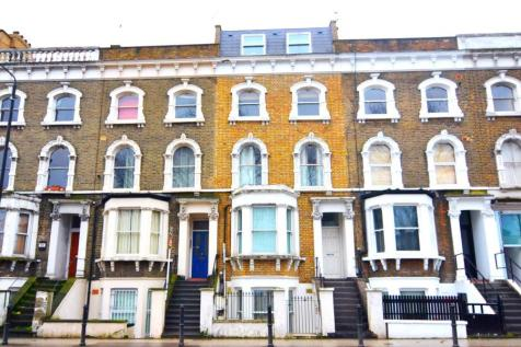 Lavender Hill, Battersea, SW11. 6 bedroom terraced house