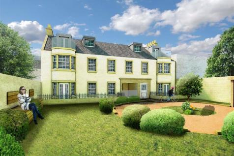 Flat 1, Lower Ground Floor, Rear Block, 100, St Andrews, Fife, KY16. 2 bedroom flat for sale