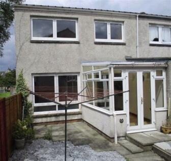 Forrest Street, St Andrews, Fife. 3 bedroom semi-detached house