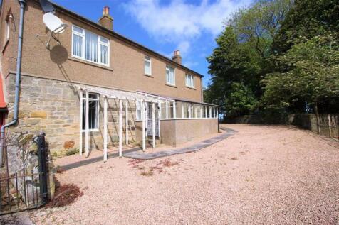 Carhurly Farm, St Andrews, Fife. 6 bedroom detached house