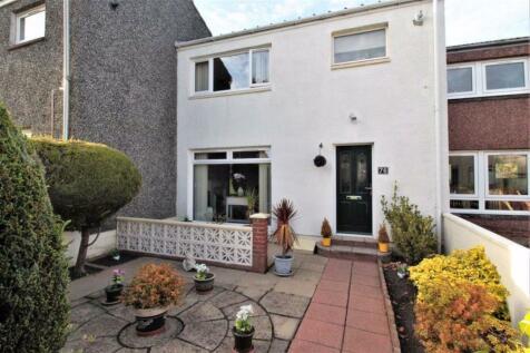 Scooniehill Road, St Andrews, Fife. 2 bedroom terraced house