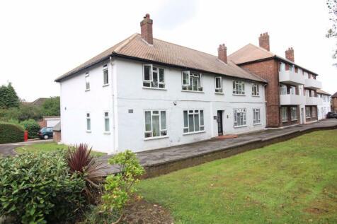 Ridgeway Court, Stanmore. 2 bedroom flat