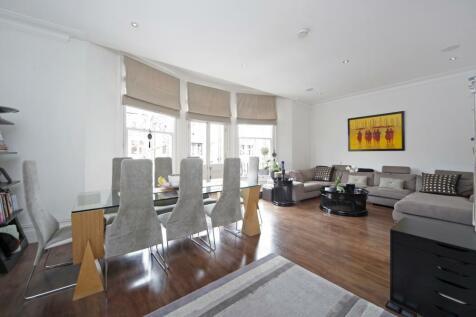 Elgin Avenue, London, W9. 5 bedroom apartment for sale